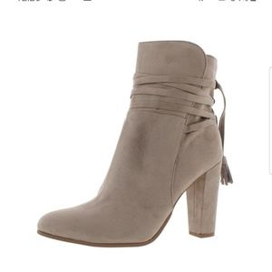 Steve madden womens ankle boots